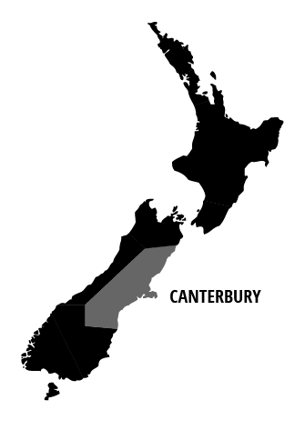 Pounamu Carvers Map